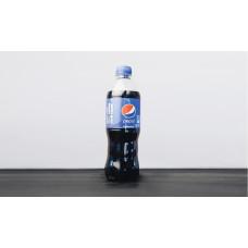 Pepsi в пляшці